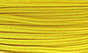 Textil - Soutache - 3mm - Lemon (Limón) (2 metros)