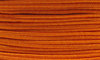 Textil - Soutache - 3mm - Orange (Naranja) (2 metros)