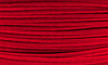 Textil - Soutache - 3mm - Red (Rojo) (2 metros)