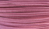 Textil - Soutache - 3mm - Pale rose (Rosa palo) (2 metros)