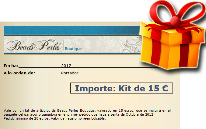existen cheque regalo de booking