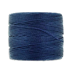 Textil - Superlon Bead Cord - Dark Hyacinth (1 Bobina)
