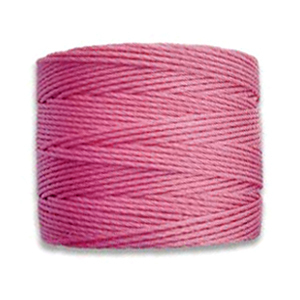 Textil - Superlon Bead Cord - Chewing Gum (1 Bobina)