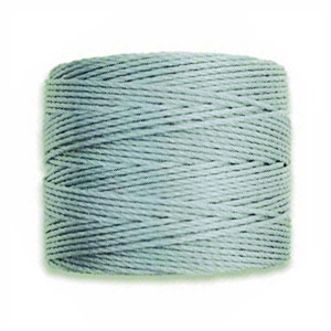 Textil - Superlon Bead Cord - Blue Mornning (1 Bobina)
