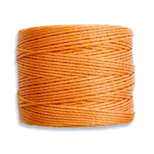 Textil - Superlon Bead Cord - Light Peach (1 Bobina)