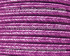 Textil - Soutache OMBRÉ - 3mm - Raduckle (2 metros)