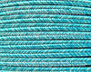 Textil - Soutache OMBRÉ - 3mm - Sheltur (2 metros)