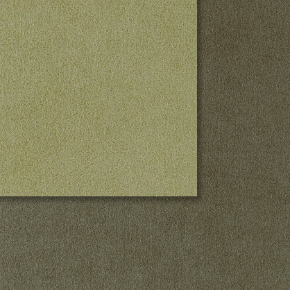 Textil - DuoSuede - 20x40 cm. - Chinchilla / Nickel (1 Uds.)