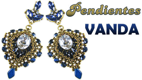 Kit YouTube - Pendientes Vanda - Color 01