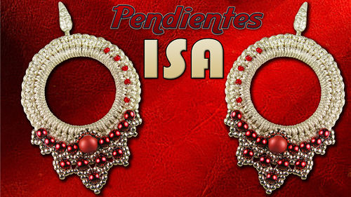Kit YouTube - Pendientes Isa - Color 01