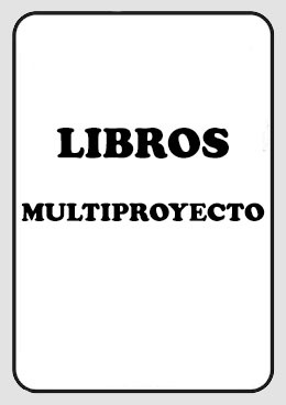 Libros_Multiproyecto